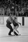 "Torvill and Dean Skating to ""Bolero"""